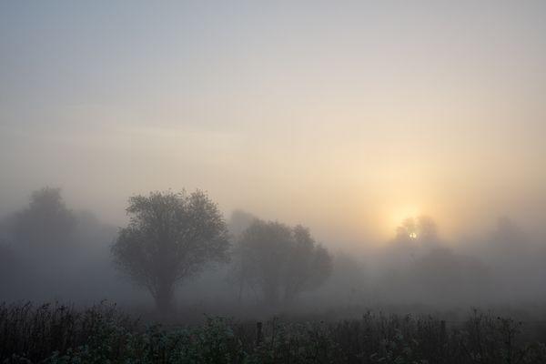 Hallingbury sunrise thumbnail