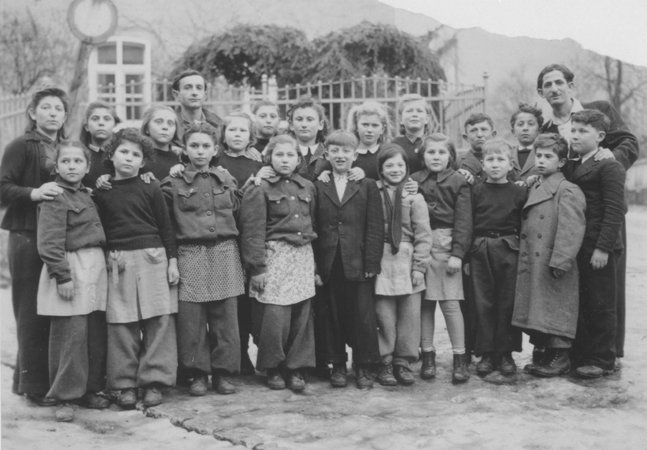 The Little-Known Story of World War II's 'Last Million' Displaced People