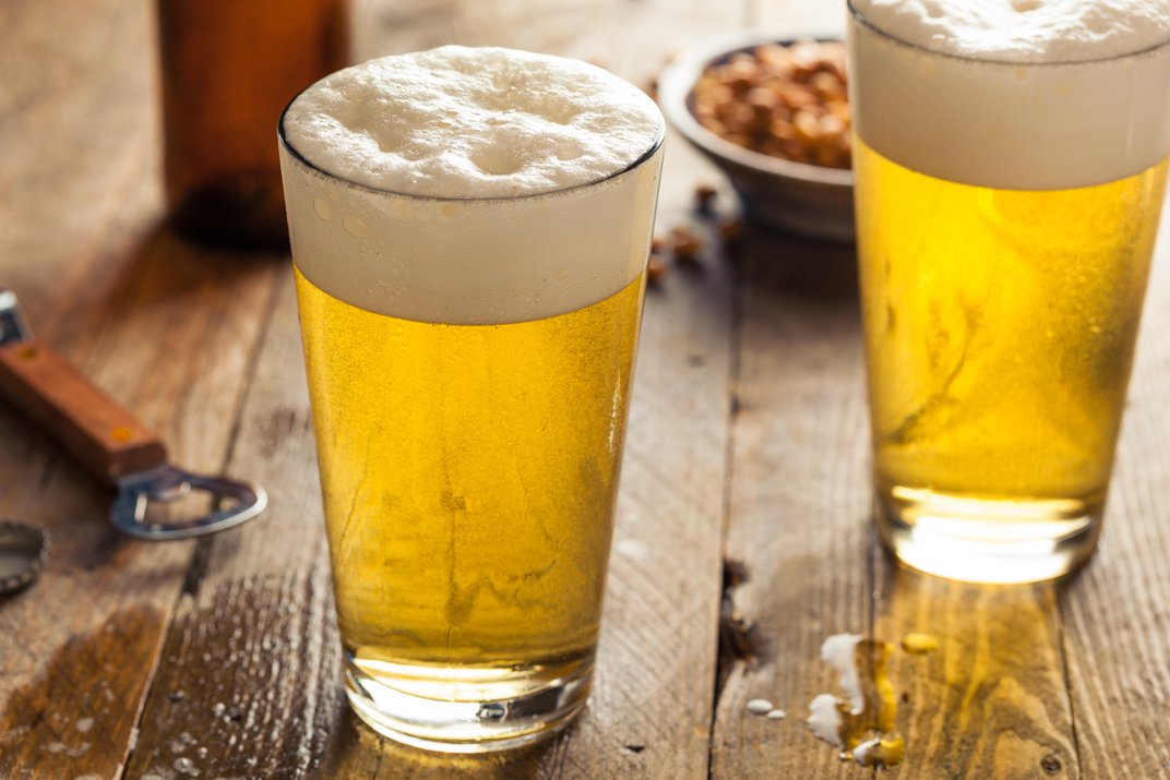 Wacky, Wonderful, Wild Hops Could Transform the Watered-Down Beer Industry