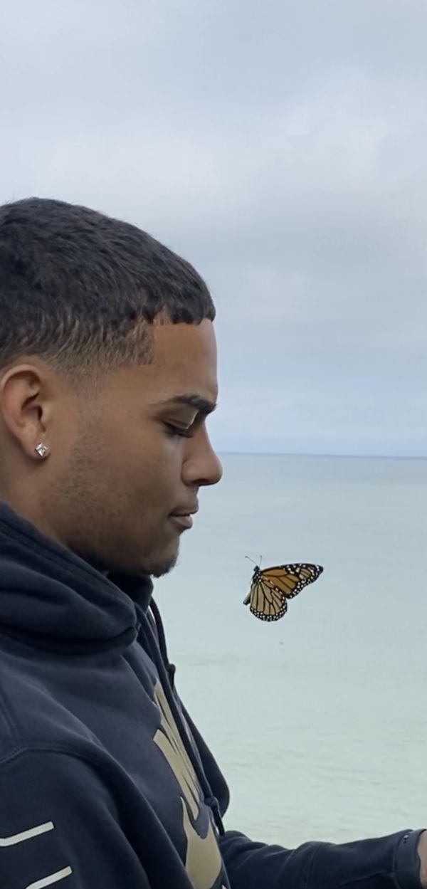 Butterfly Kisses thumbnail
