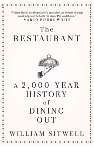 A 2,000-Year History of Restaurants and Other New Books to Read