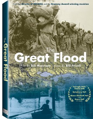 Preview thumbnail for The Great Flood