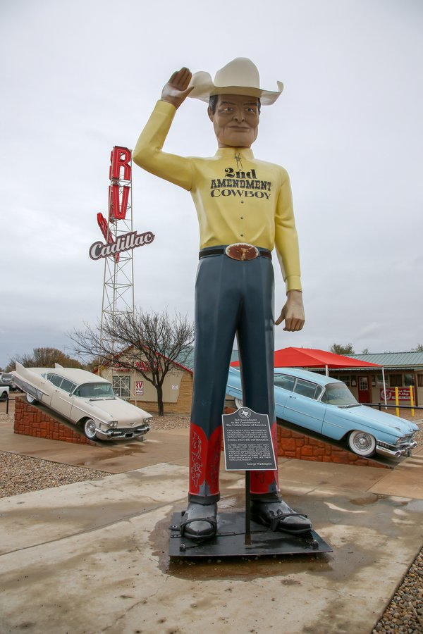 Route 66 # 4 thumbnail