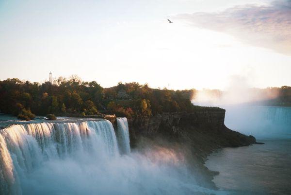 Niagara Falls I thumbnail