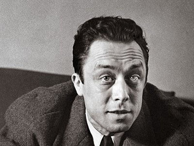 Albert Camus was born on November 7, 1913, in Mondovi, now Drean, a town near Algeria's northeast coast.