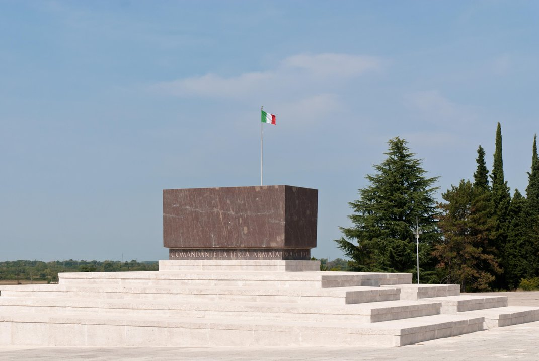 35 Places to Commemorate the 100th Anniversary of the End of World War I