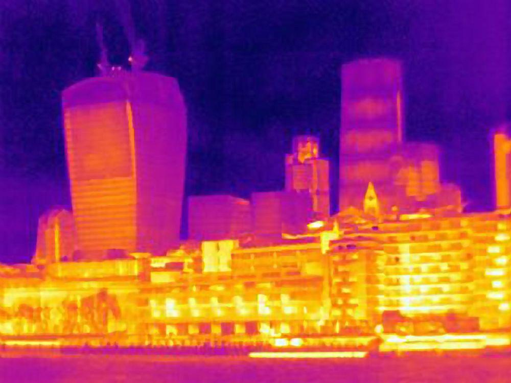 Thermal City