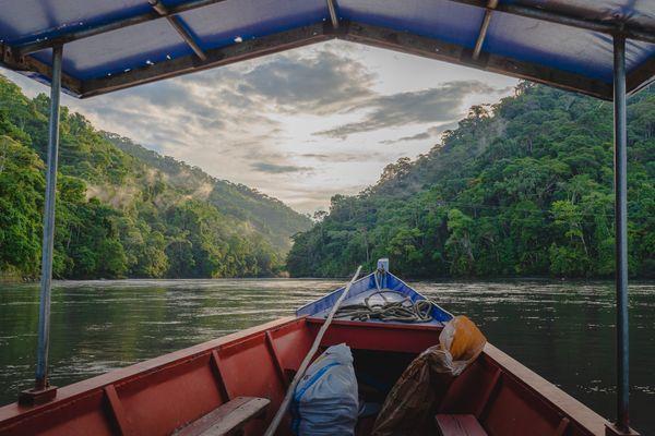 Río Madre de Dios thumbnail