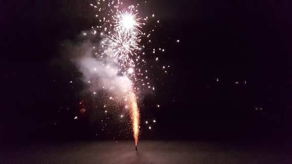 Forth of July Fireworks thumbnail