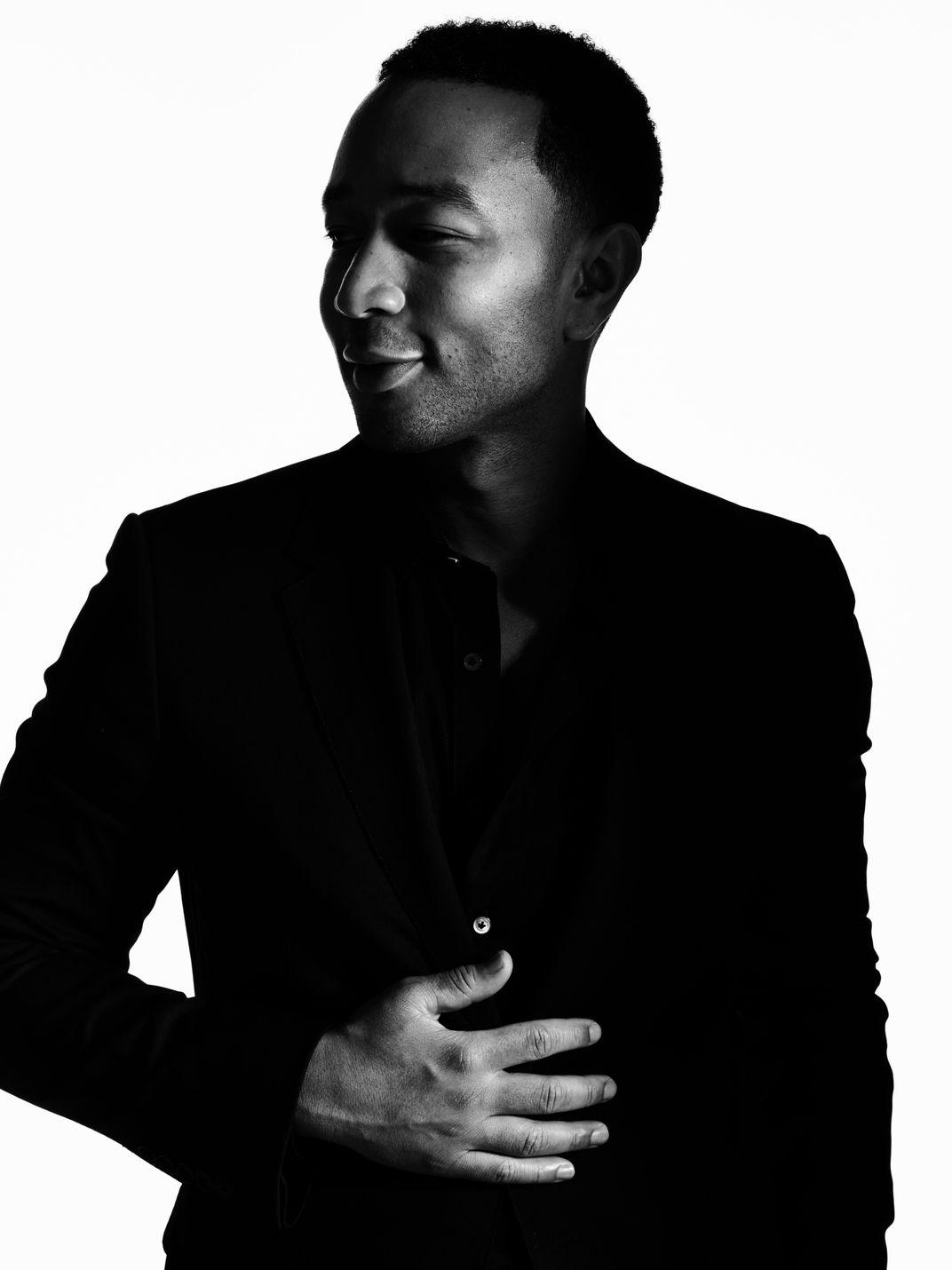 What Makes John Legend America's Most Versatile Artist