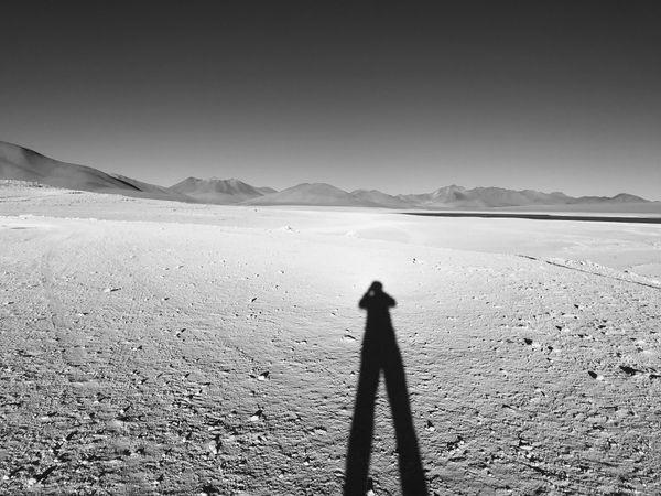 Me & My Salty Shadow thumbnail