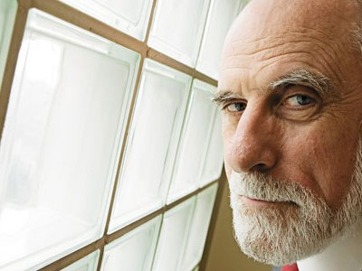 Vinton Cerf, Internet pioneer, sees a need to separate Web fact from Web misinformation.