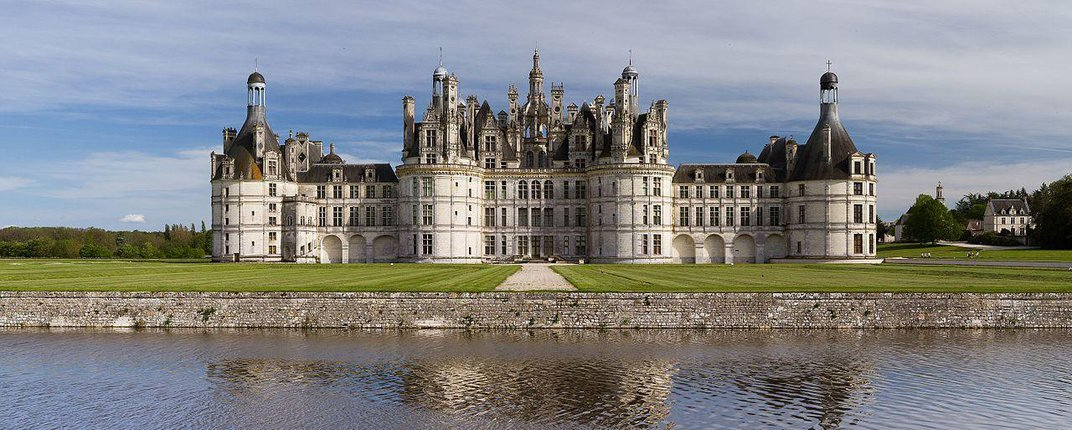 Explore France's Loire Valley in the Footsteps of Leonardo da Vinci