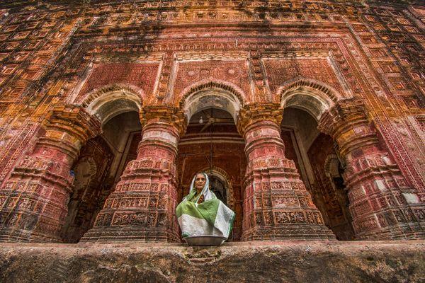 Pancharatna Temple thumbnail