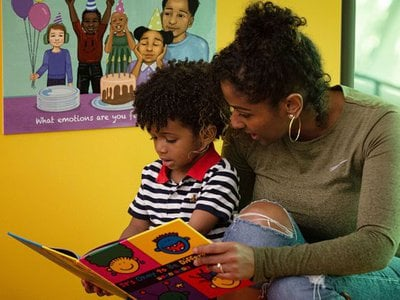 When abstract concepts, such as fairness, race and differences, are explored with picture books, spoken about during play or introduced in activities like art-making, they are accessible to children and better understood.