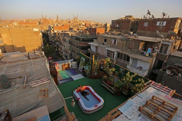 Life In The Time Of Coronavirus In Egypt thumbnail