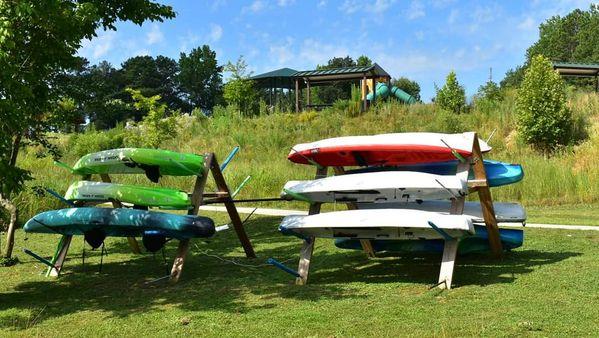 Kayaks thumbnail