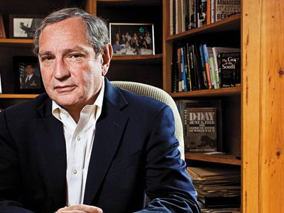 The United States, not China, will dominate world affairs, George Friedman believes.