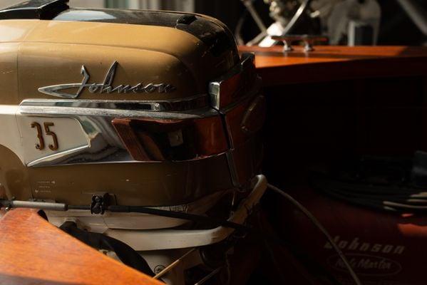 Outboard Motor thumbnail