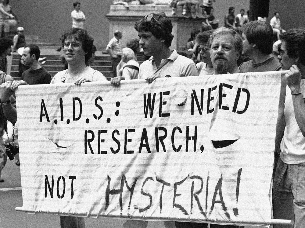 AIDS Research