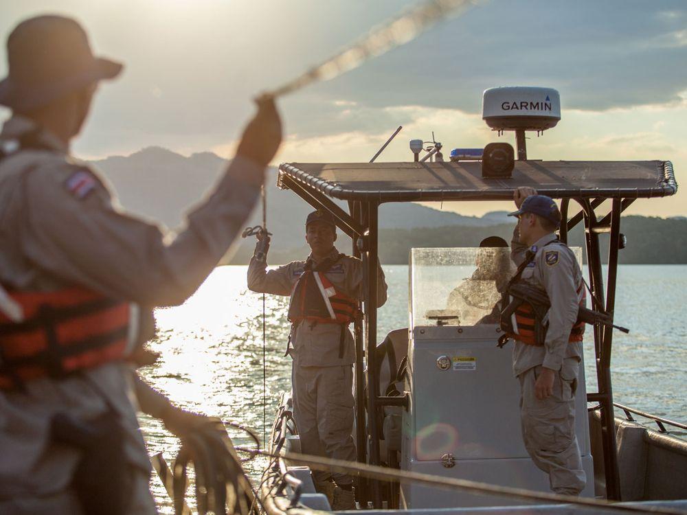 coast-guard-costa-rica-drugs-fish.jpg