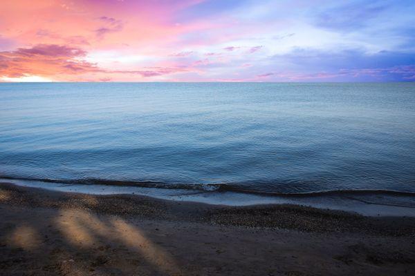 Lake Erie Morning thumbnail