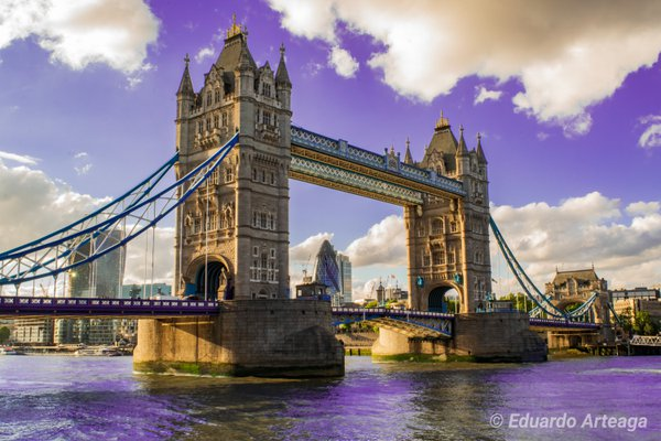 The iconic Tower Bridge thumbnail