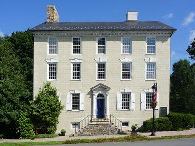 Monroe County Historical Association