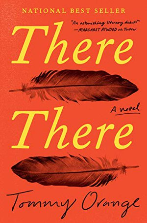 Preview thumbnail for 'There There: A novel
