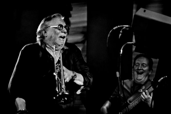 Jazzman Arturo Sandoval (USA) thumbnail