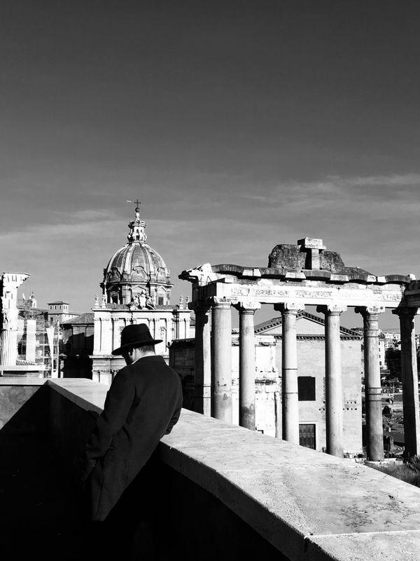Rome, once thumbnail