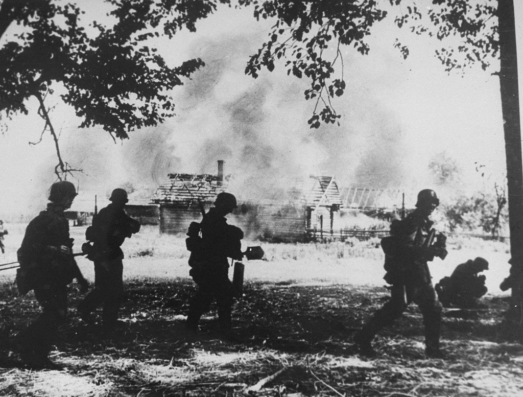 How the 1943 Khatyn Massacre Became a Symbol of Nazi Atrocities on the Eastern Front