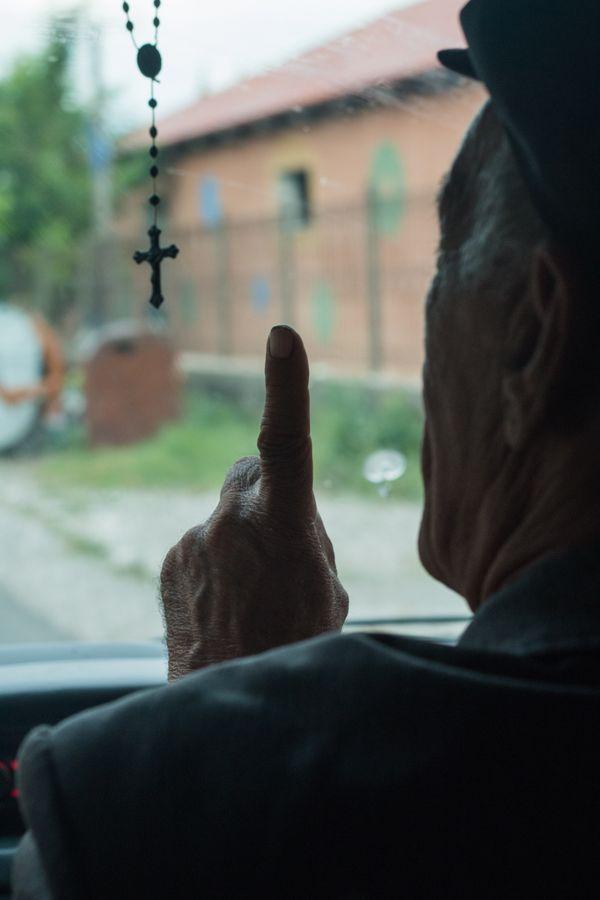 Albanian reprimand thumbnail
