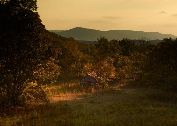 Appalachian Cabin thumbnail