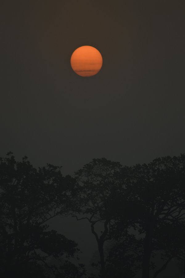 Sunrise over Lango Bai thumbnail