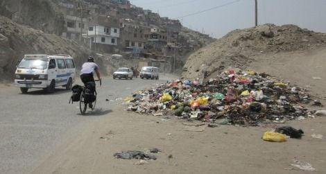 The miserable sprawl