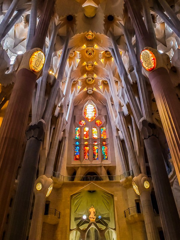 La Sagrada Familia thumbnail