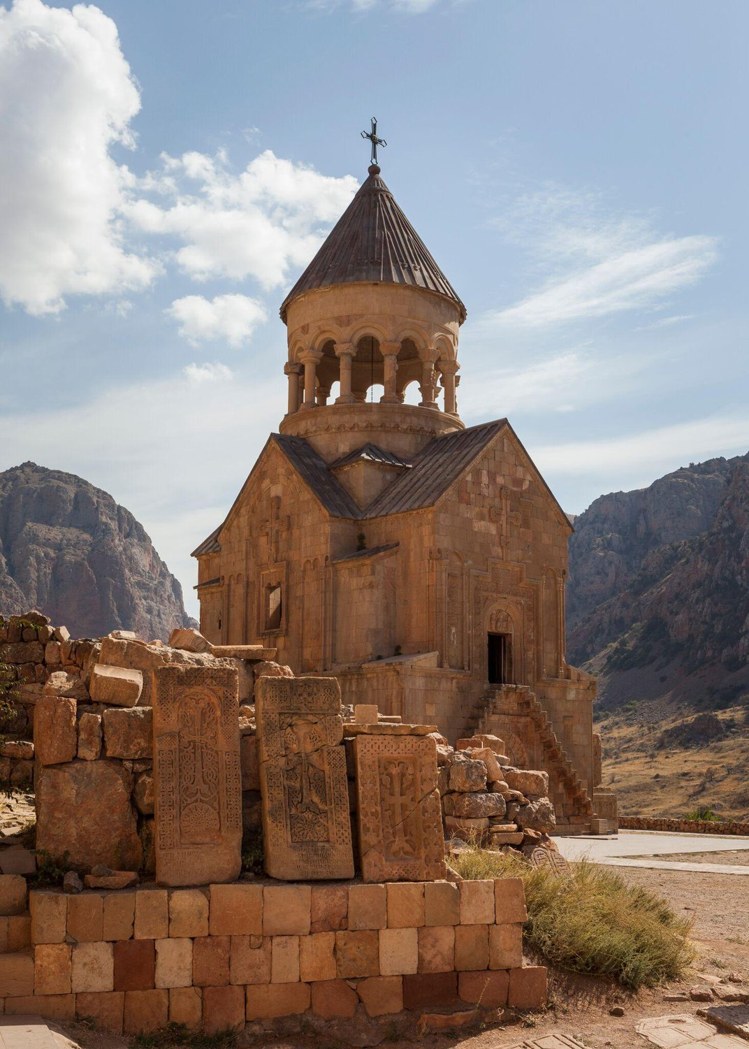 This Free Virtual Reality App Drops Users in the Heart of Historic Armenia