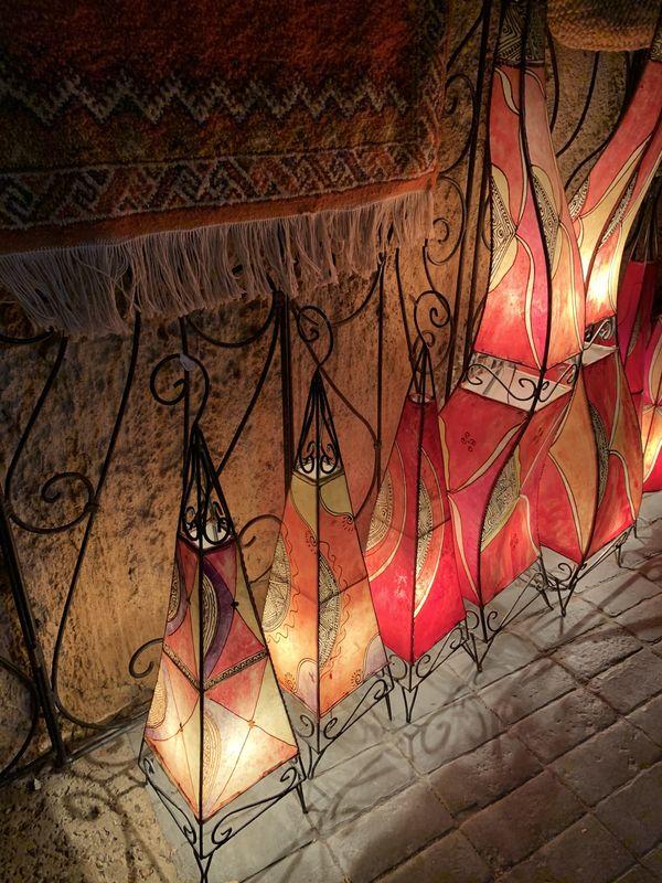 Lights at DisneyWorld Moracco thumbnail