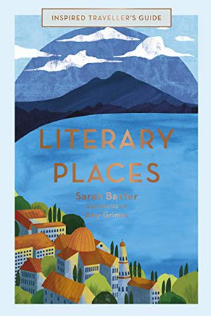 Preview thumbnail for 'Literary Places