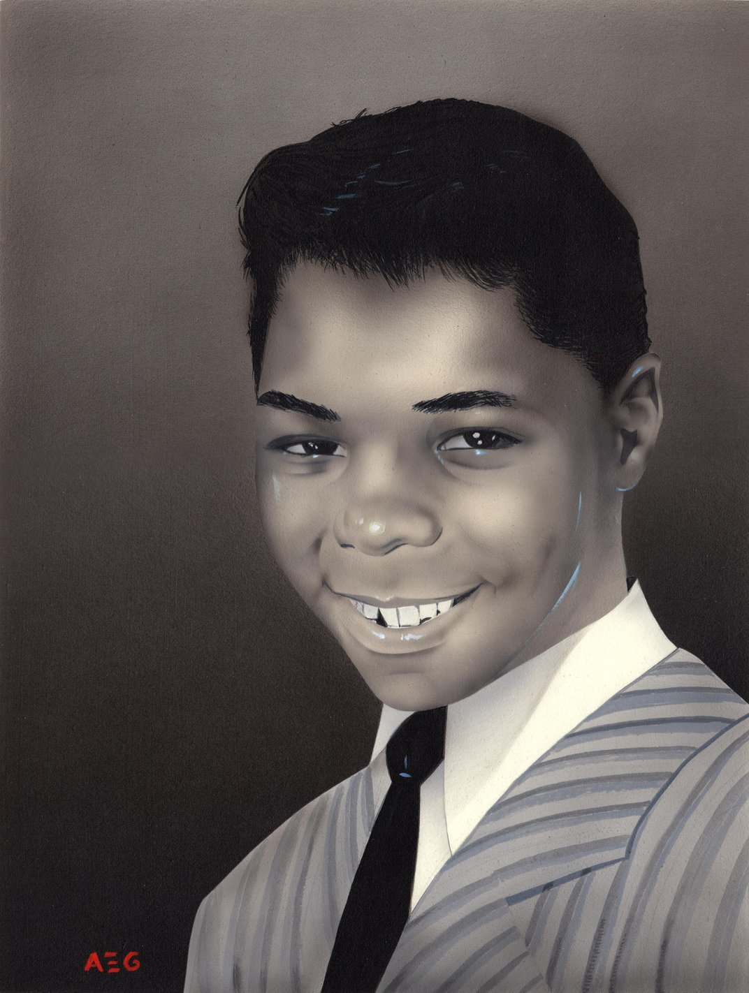 Teen Idol Frankie Lymon's Tragic Rise and Fall Tells the Truth About 1950s America