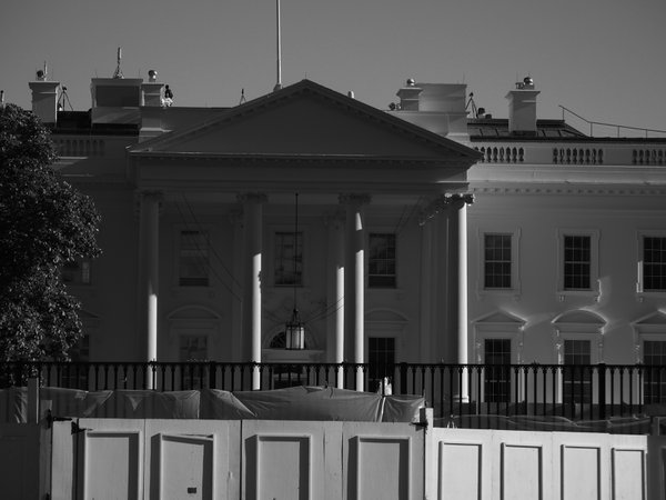 The White House North Lawn thumbnail