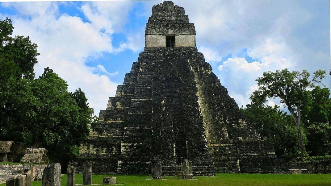 Why Did the Maya Abandon the Ancient City of Tikal?