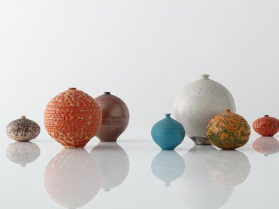 """Like the original show staged at what's now the Smithsonian American Art Museum, """"Objects: USA 2020,"""" hosted by R & Company, an art gallery in New York City, aims to bring American craft to a new generation."""