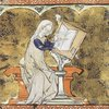 Inside Mary Wellesley's 'The Gilded Page' icon