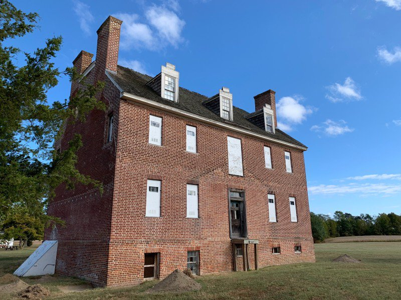 Maryland Archaeologists Unearth Jesuit Plantation's 18th-Century Slave Quarters