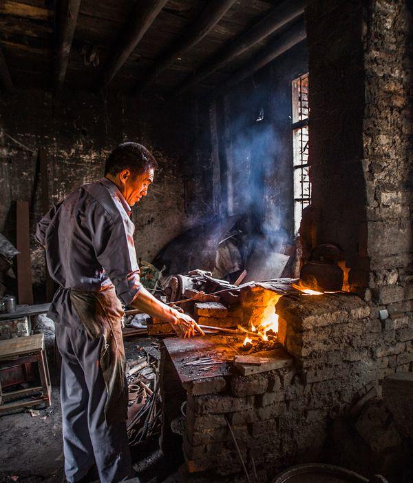 Forge iron 1 thumbnail