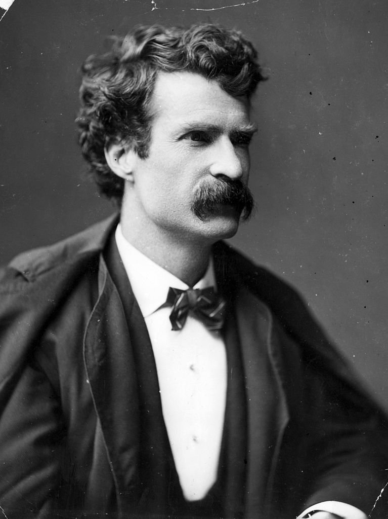 Mark Twain's Quest to Bring Affordable Watches to the Masses