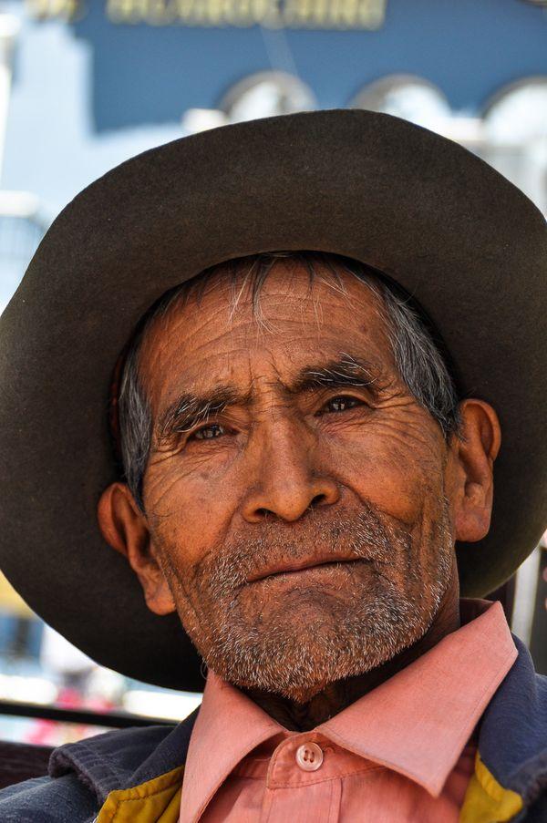 Peruvian campesino thumbnail