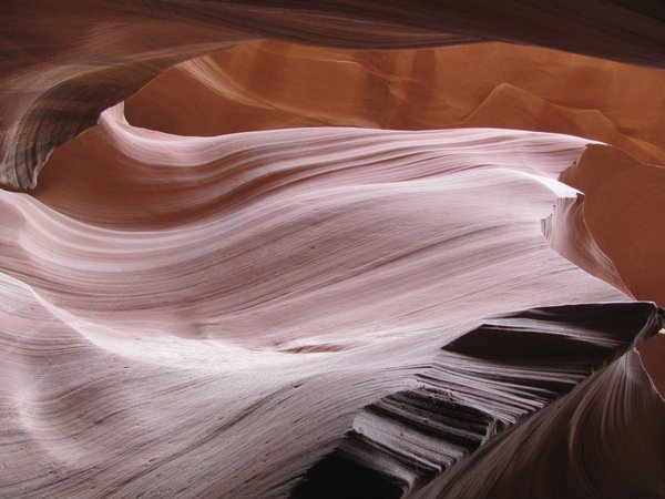 Antelope Slot Canyon thumbnail